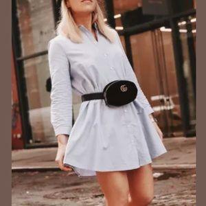 BB Dakota Women's Cleans Up Well Shirt Dress